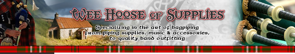 Wee Hoose of Supplies, LLC
