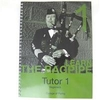College of Piping Volume 1 Book with CD-ROM  | Piping Instruction & Tutorials