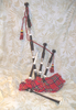 Wee Hoose of Supplies, LLC - Highland Bagpipes - Pakistani