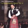 Bill Livingstone A Piobaireachd Diary; Vol 4 The Dan Reid Tunes