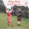 Andrew McCowan Fling Time | Scottish Highland Dance Music CDs