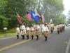 Lancraft Fife & Drum Corps