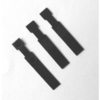 Selbie Drone Reeds - Replacement Tongues Set of 3